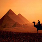 Туры в Египет