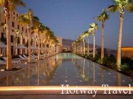 Туры и Иордания в ноябре отель