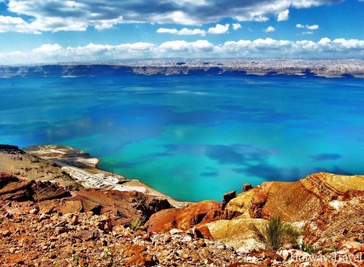 Туры и Иордания природа 2