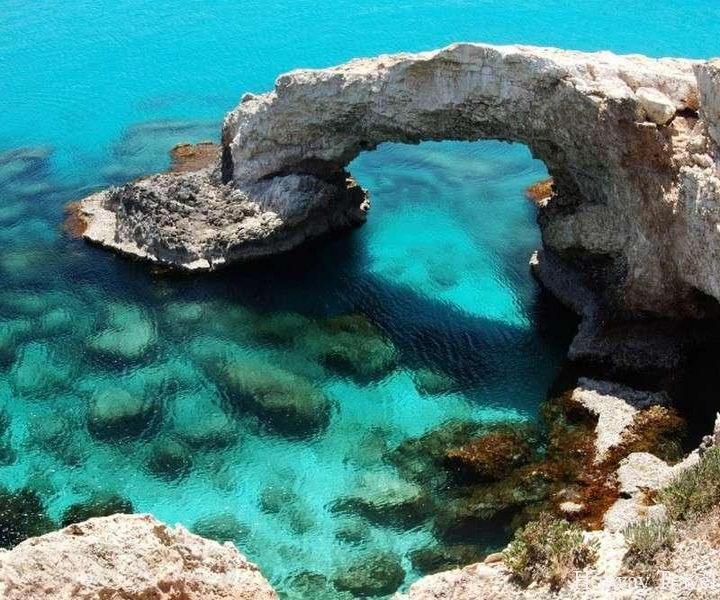 Туры на Кипр 3
