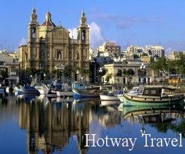 Туры на Мальту 1 заглавная