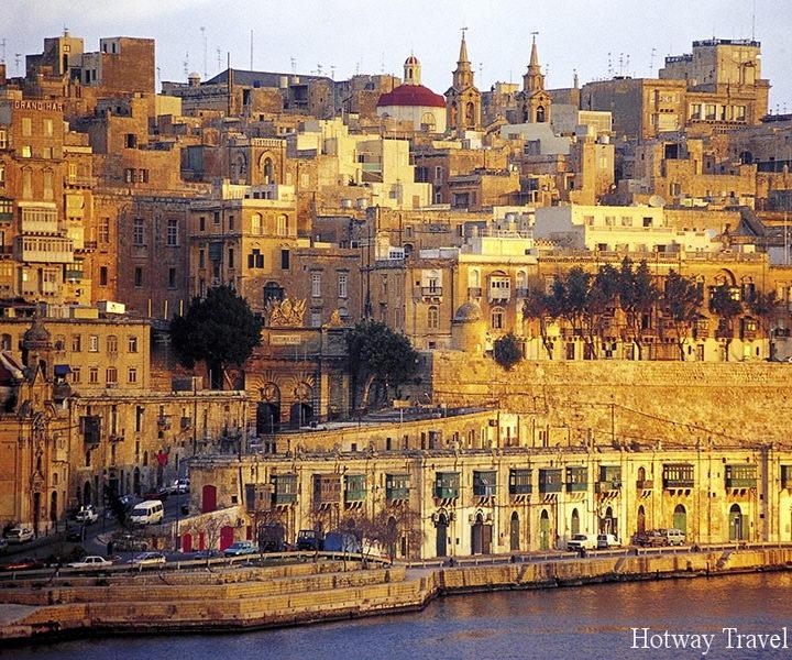 Туры на Мальту 7