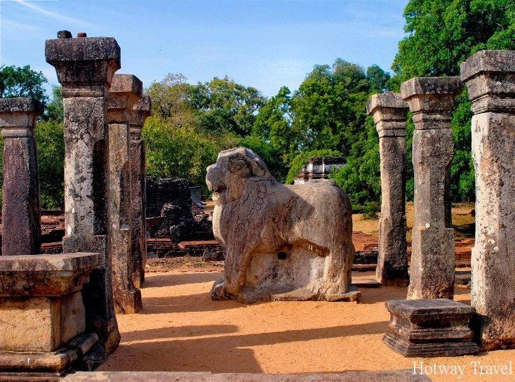 Туры на Шри-Ланку дост