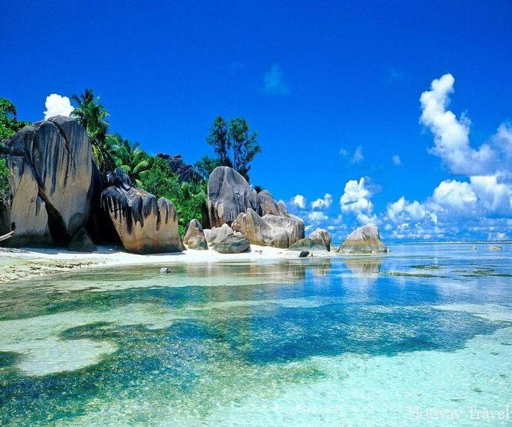 Туры на Шри-Ланку природа