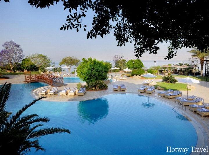 Туры в Иорданию отели1