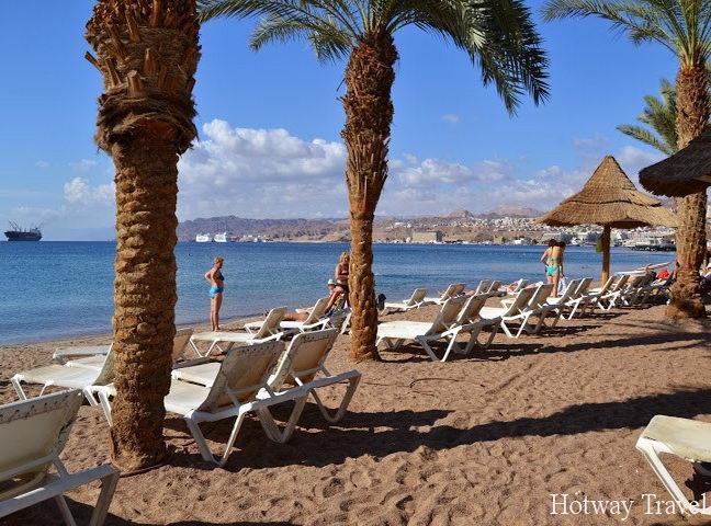 Туры в Израиль из Житомира отдых в ноябре