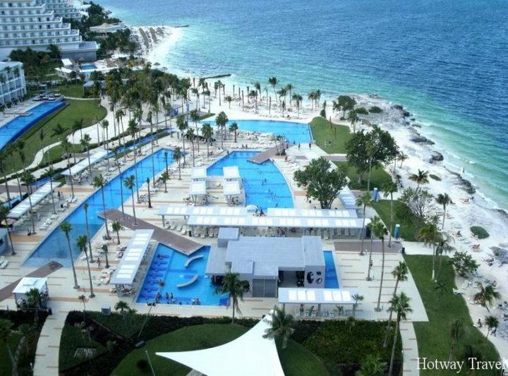 Туры в Мексику отель