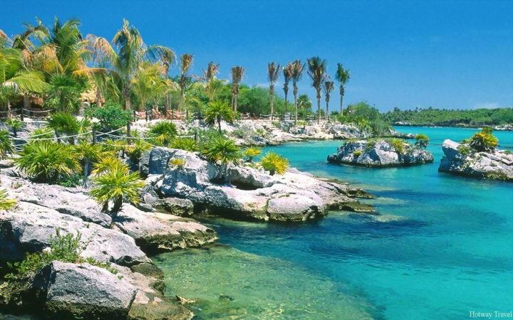 Туры в Мексику природа3