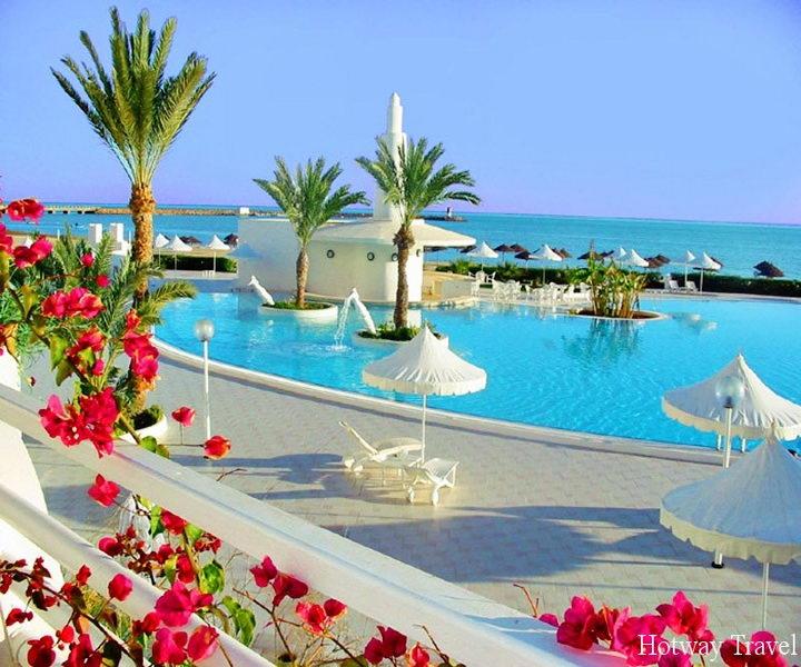 Тури в апреле в Тунис джерба