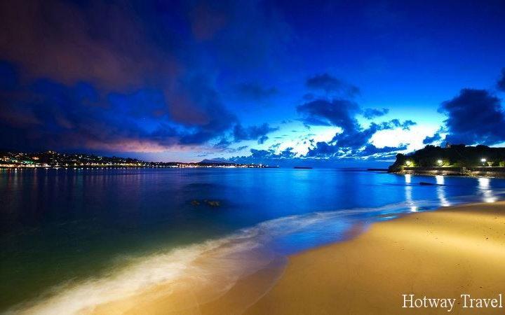 Туры на Гоа в апреле пляж 3
