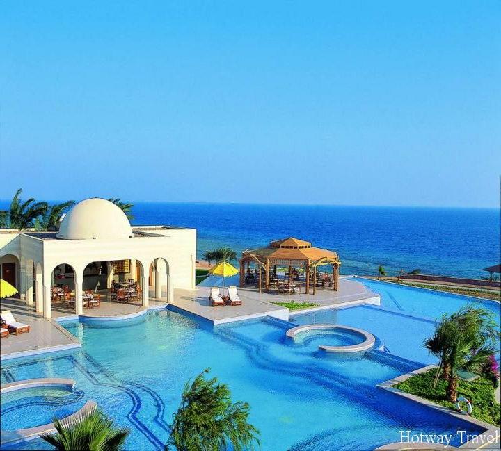 Туры в Египет апрель отель