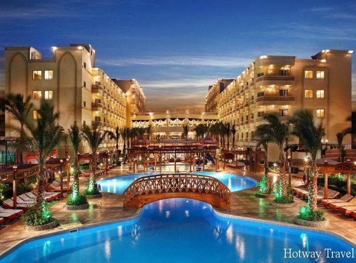 Туры в Египет апрель отель2