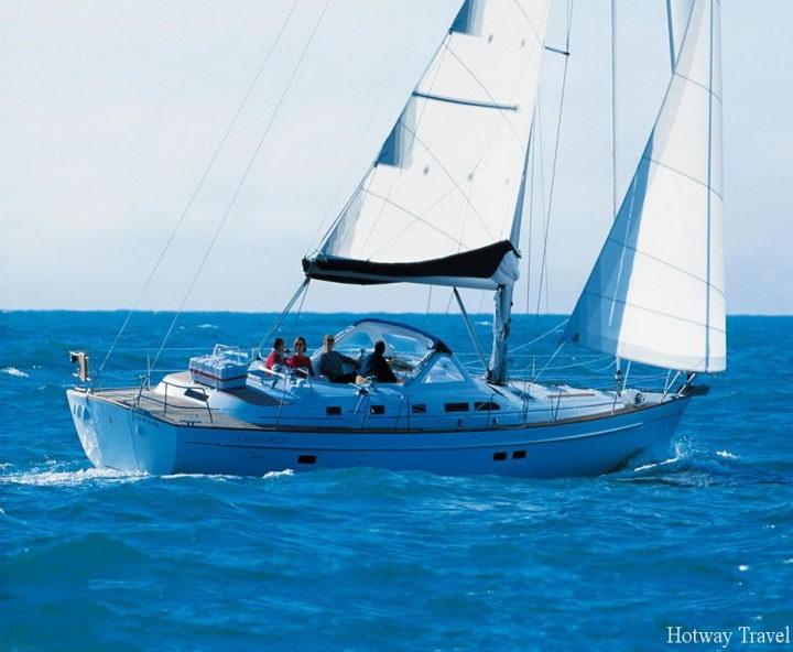 Туры в Египет апрель яхта
