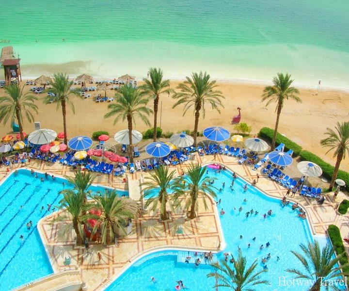 Туры в Израиль в апреле отель2