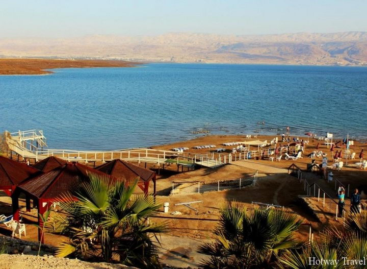 Туры в Израиль в апреле пляж