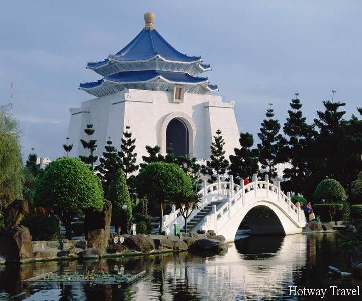 Туры в Китай в апреле дост