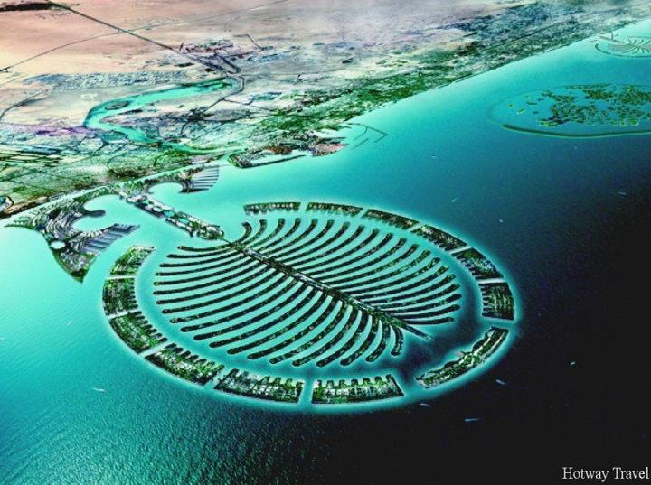 Туры в ОАЭ в апреле 1