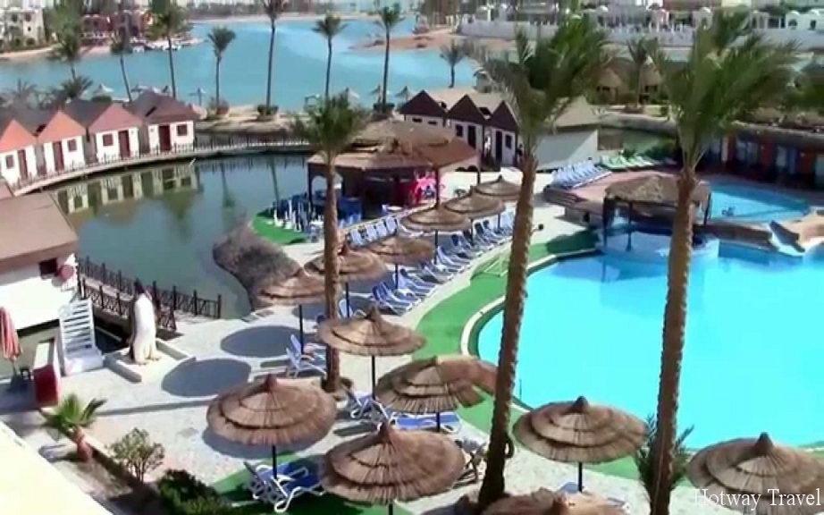 Туры в апереле 2015 года в Эль Гуну пляж