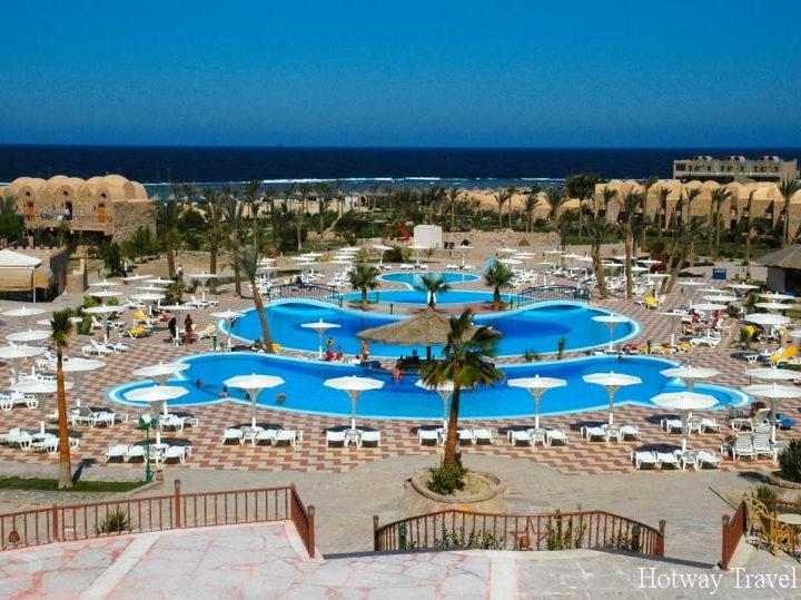 Туры в апреле 2015 года в Эль Кусейр отель 1