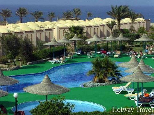 Туры в апреле 2015 года в Эль Кусейр отель 2