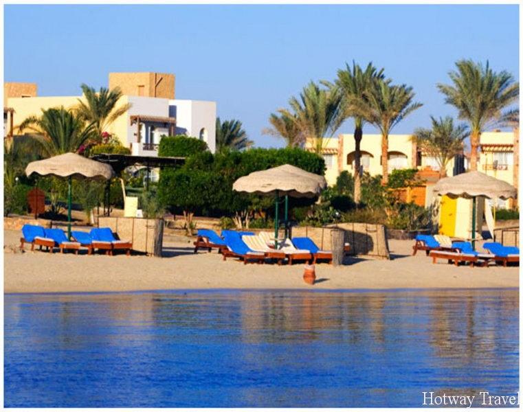 Туры в апреле 2015 года в Эль Кусейр отель пляж