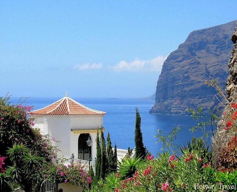 Туры в апреле на Канарские острова Тенериф