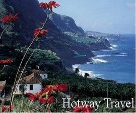 Туры в апреле на Канарские острова главная1