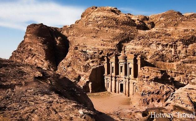 Туры в апреле в Иорданию дост