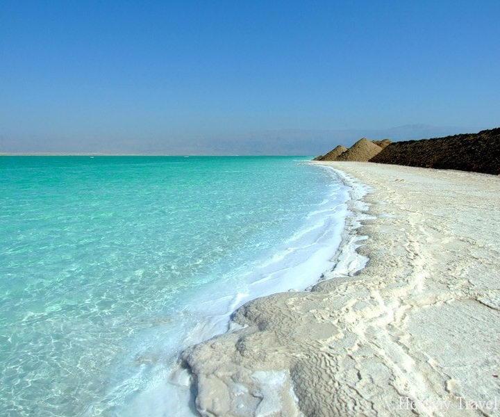 Туры в апреле в Иорданию мертвое море
