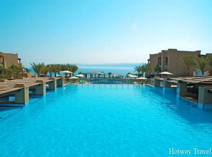 Туры в апреле в Иорданию отель