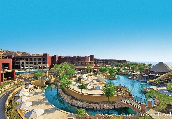 Туры в апреле в Иорданию отель1