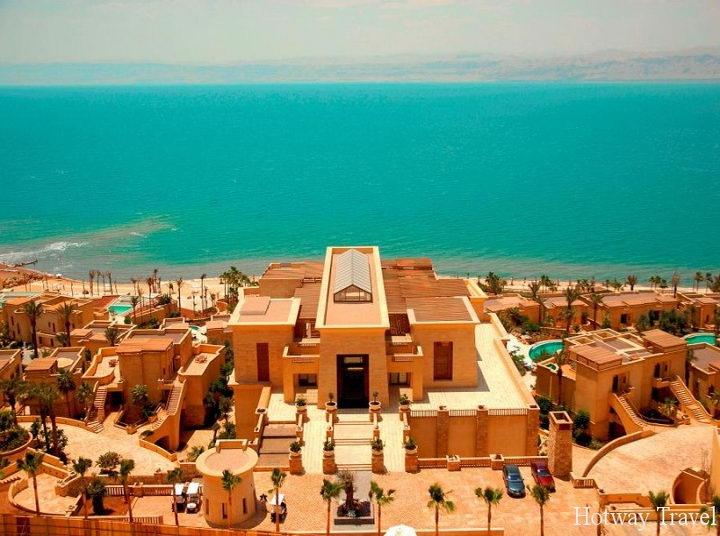 Туры в апреле в ноябре Иорданию отель2