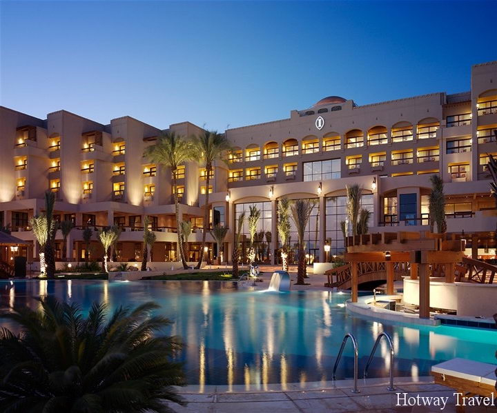 Туры в апреле в Иорданию отель4