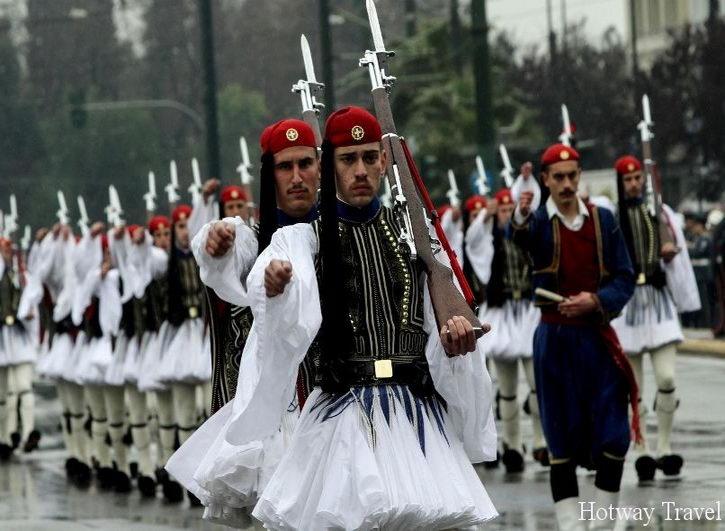 Туры р Грецию в мае Крит день