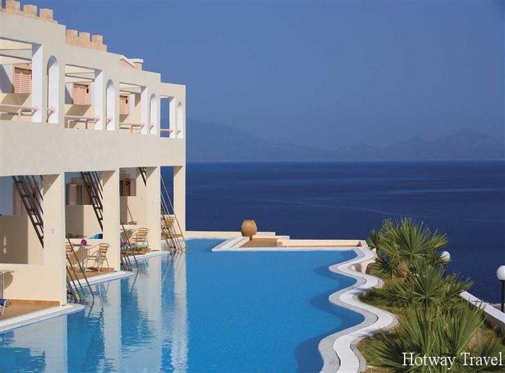Туры р Грецию в мае отель