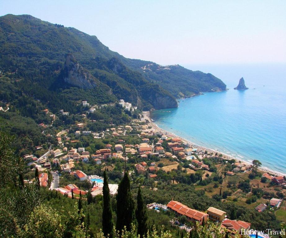 Туры р Грецию в мае природа