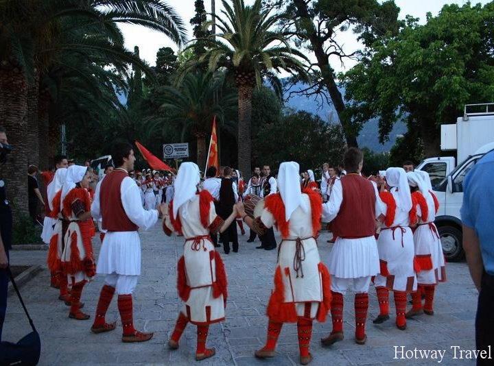 Туры в Черногорию в мае Будва