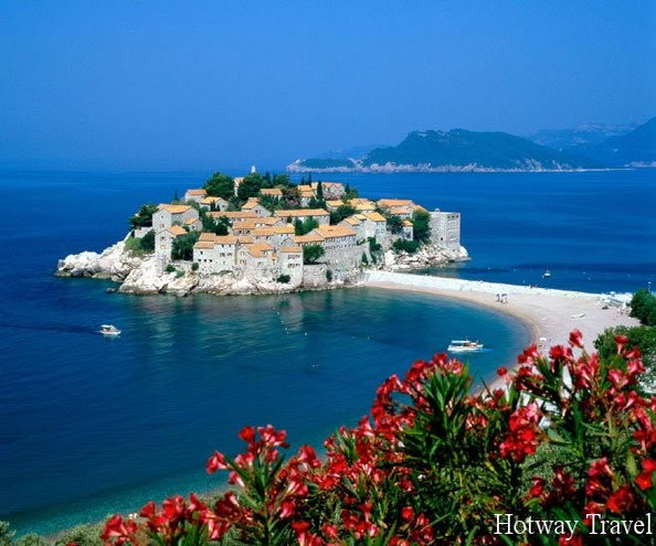 Туры в Черногорию в мае главная