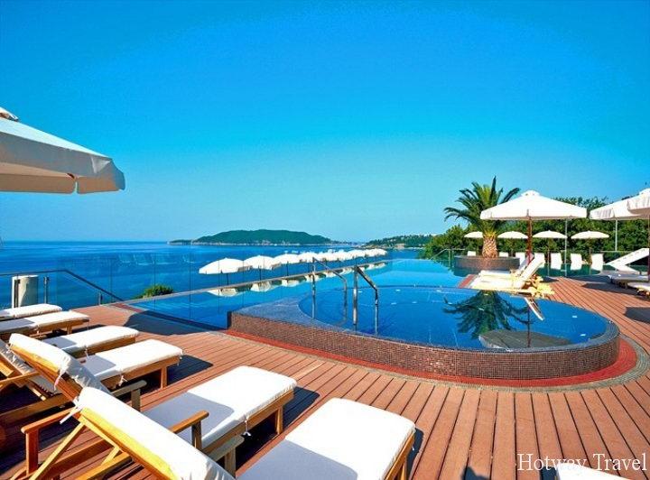 Туры в Черногорию в мае отель