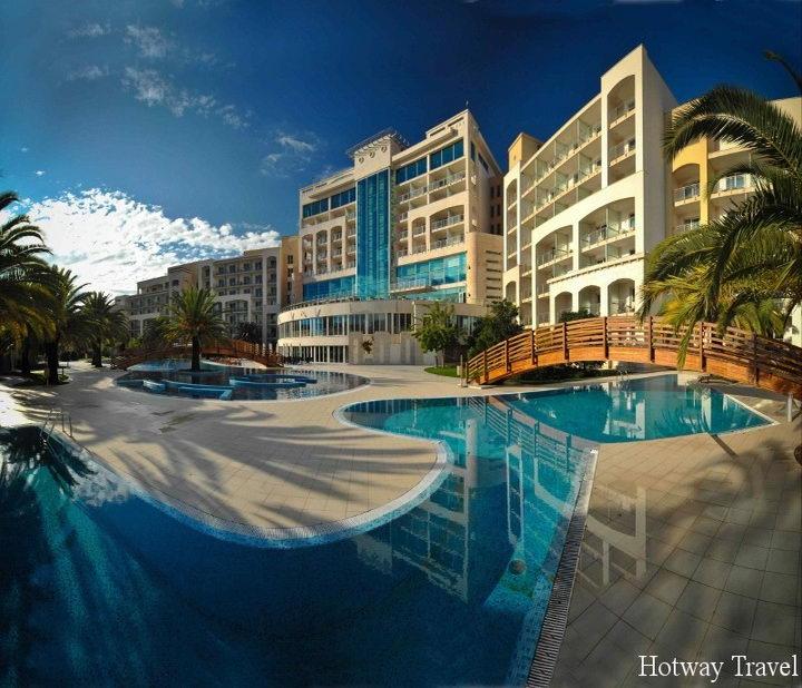 Туры в Черногорию в мае отель1