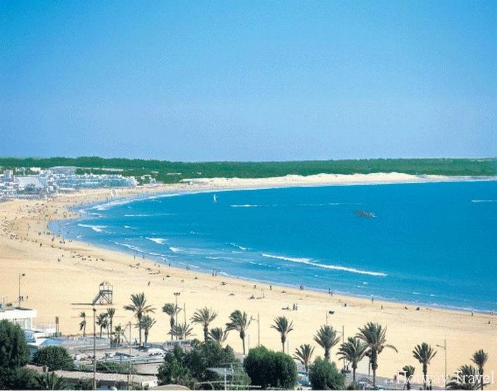 Туры в Марокко в мае море1