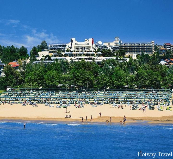 Туры в Сиде в мае отель море