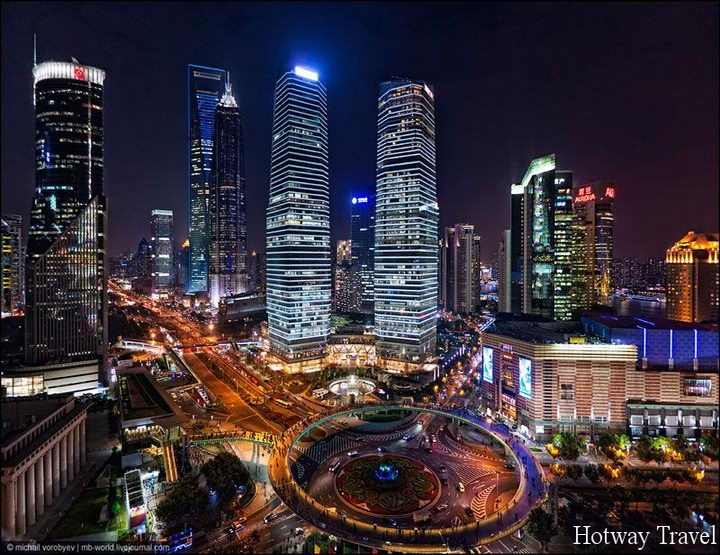 туры из Минска_Китай1