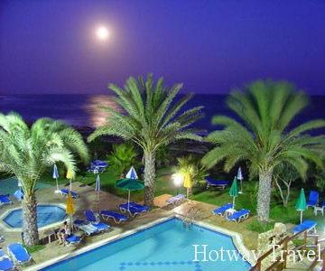 туры на Кипр в мае главная