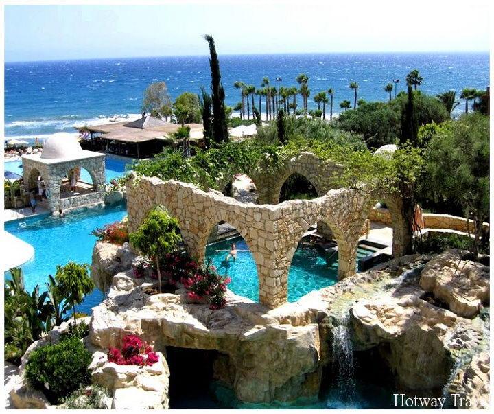 туры на Кипр в мае отель