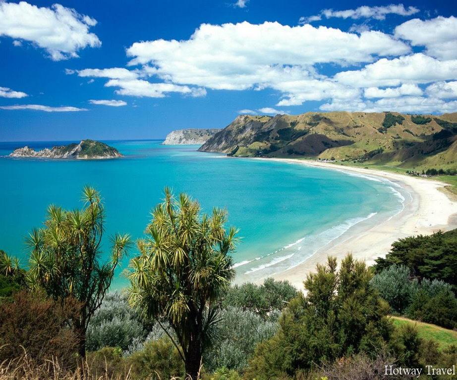 туры на Кипр в мае природа