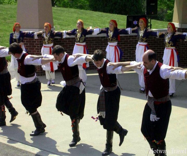 Отдх на Кипре в июне фестиваль искуств