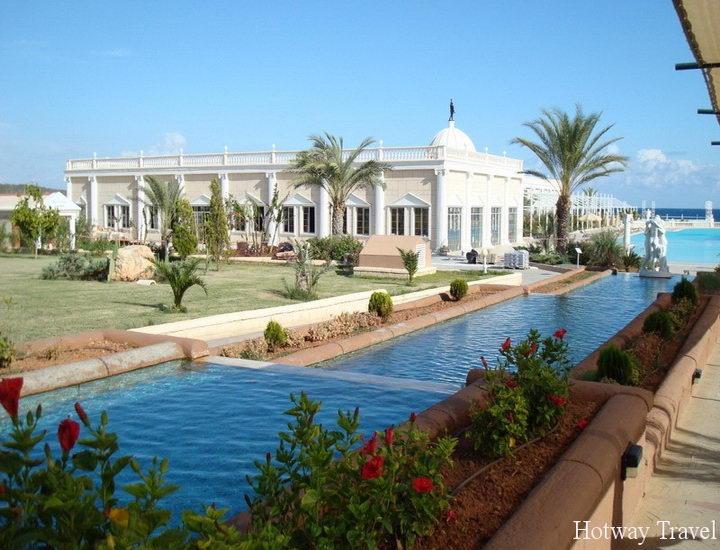 Отдх на Кипре в июне отель