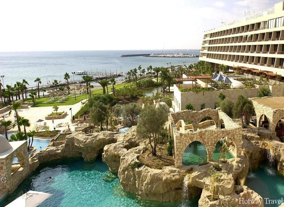 Отдх на Кипре в июне отель1