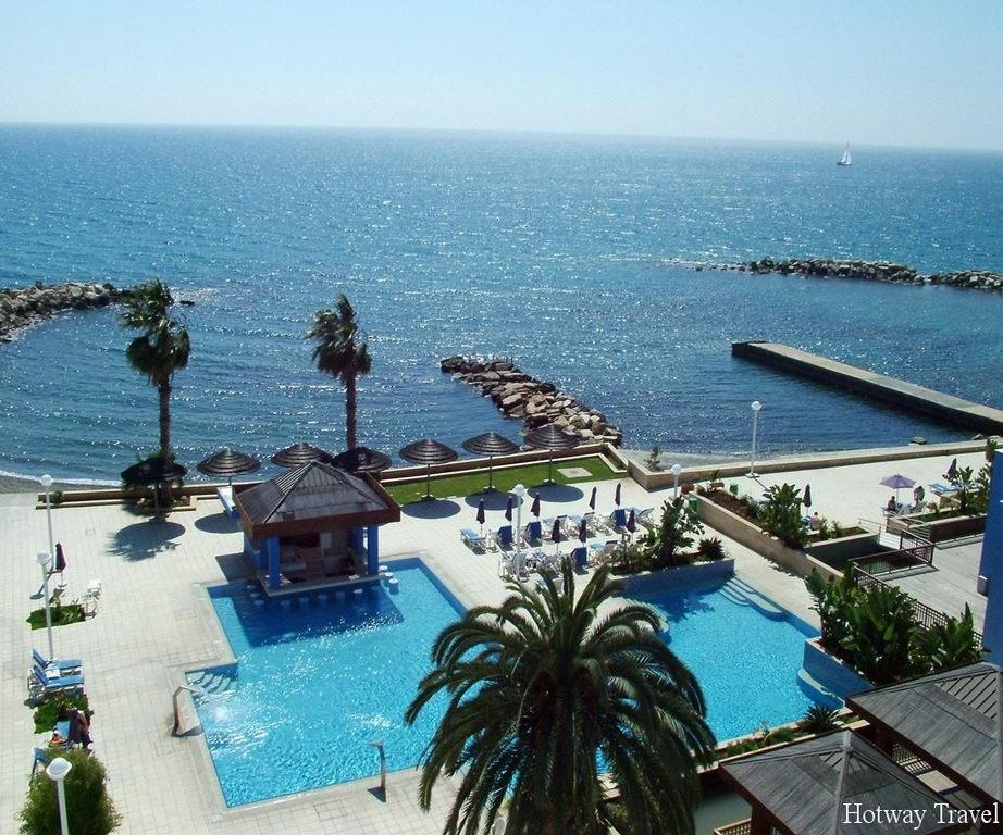 Отдх на Кипре в июне отель2